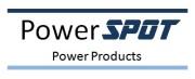 PowerSPOT logo 2