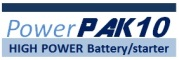 PowerPAK10 Logo