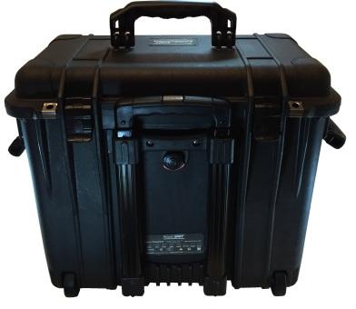PowerQ15 Case