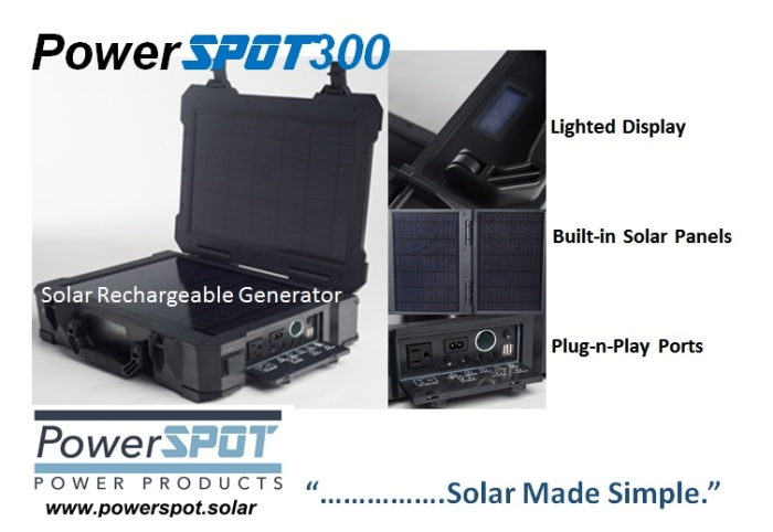 PowerSPOT300 Marketing Logo1
